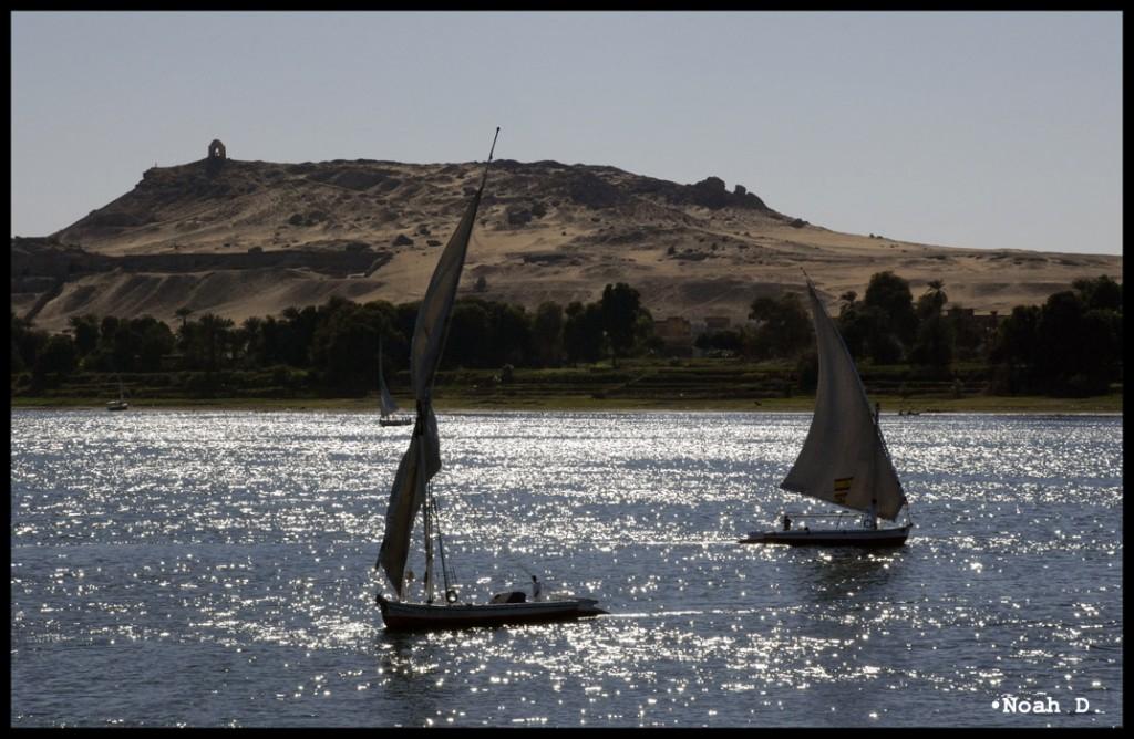 Aswan, Egypt - 2008