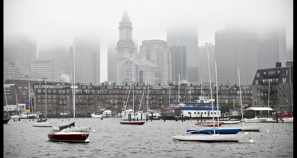 A perfect sailboat… [Part 1]
