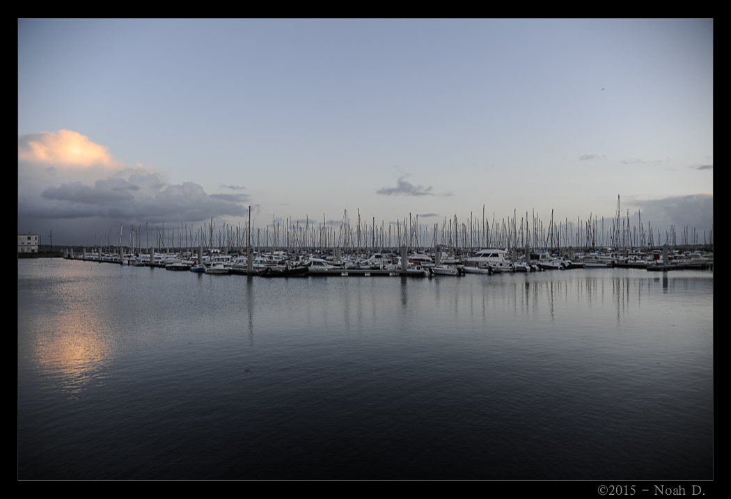 Around Brest…
