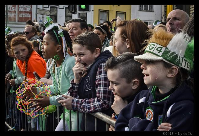 St. Patrick 31
