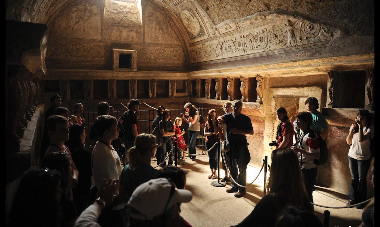Pompeiisms…