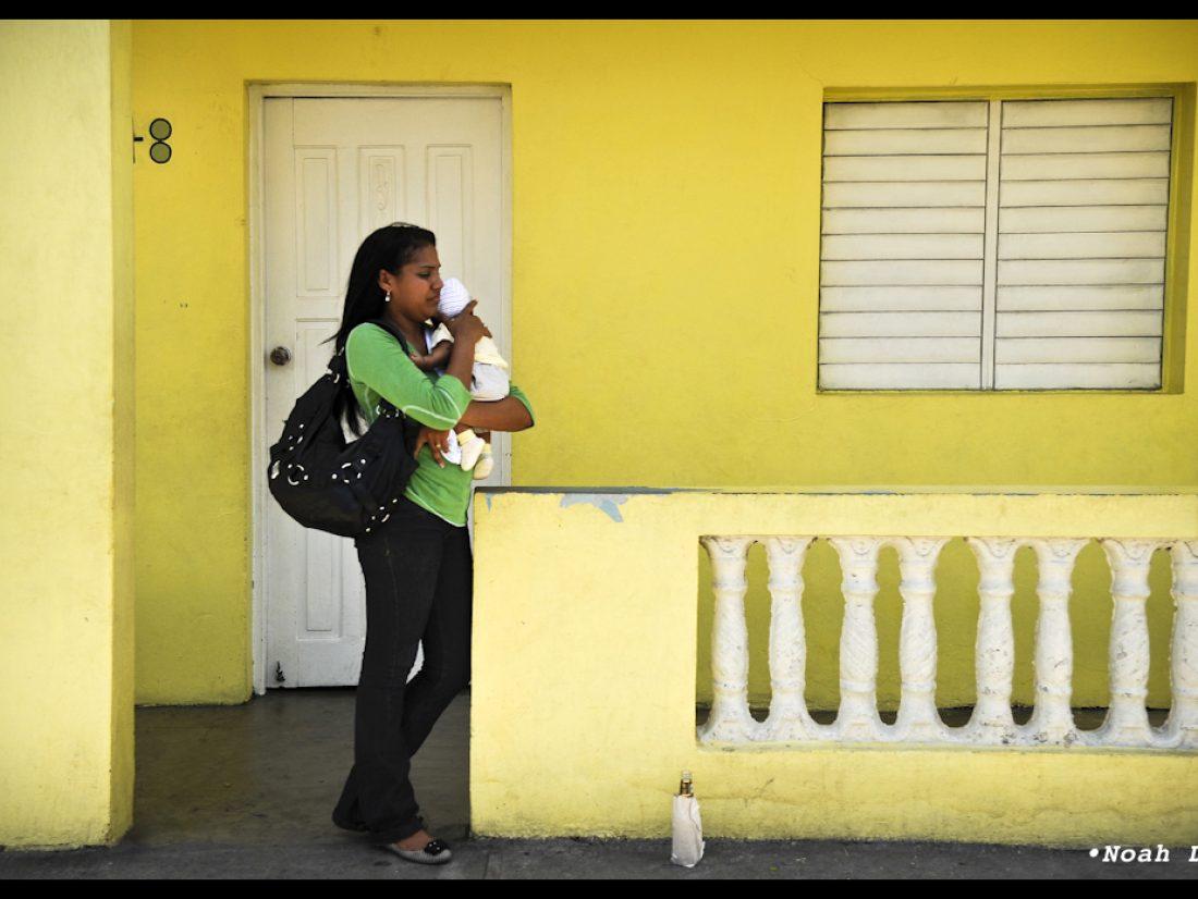 Return to Hispaniola…