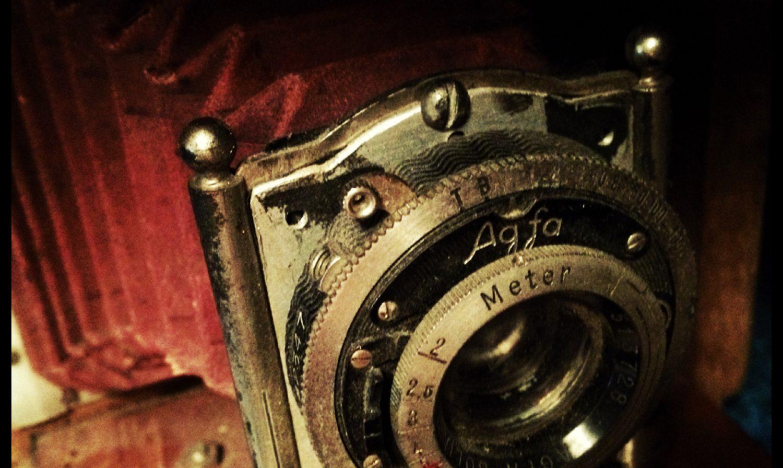 Unusable cameras…