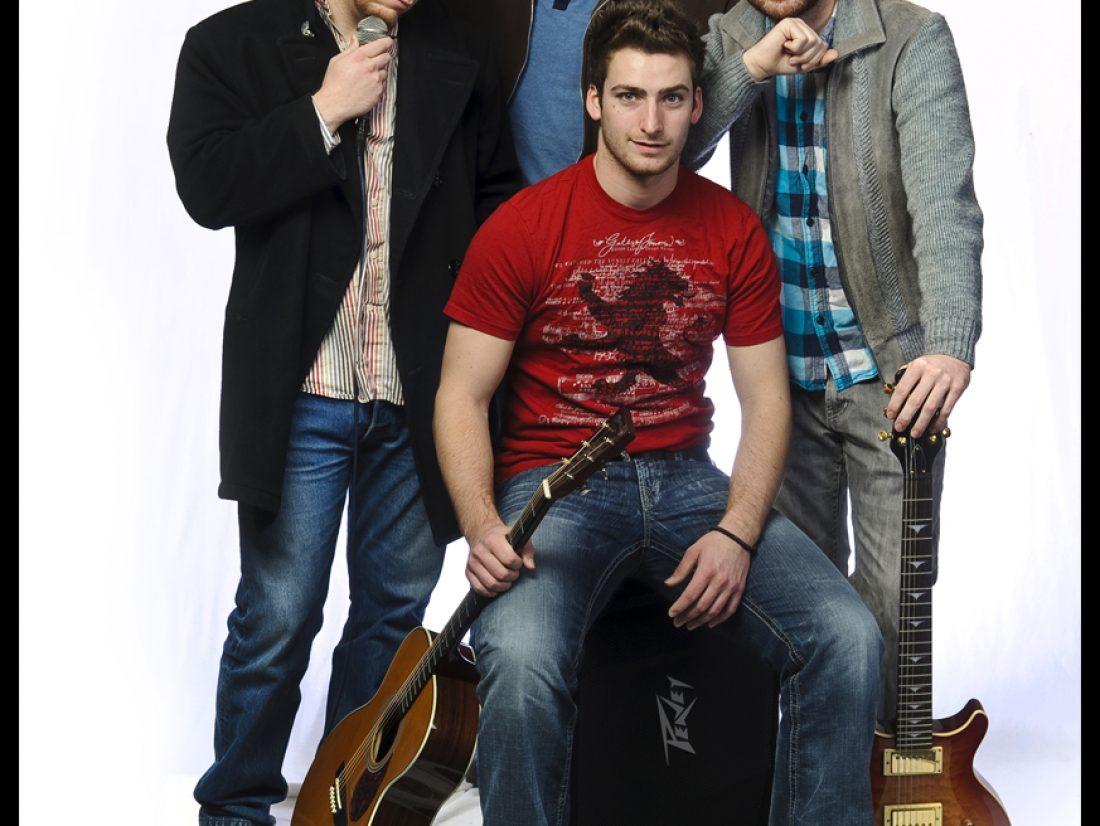 Musicians…