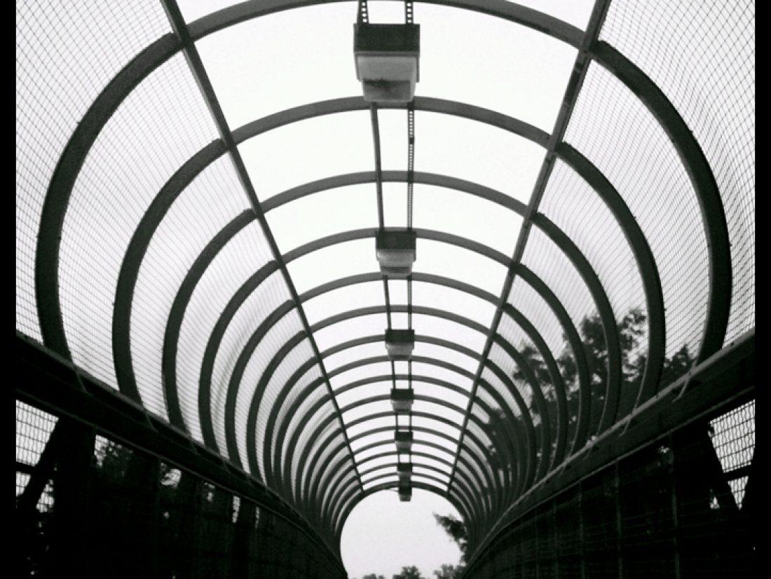 Open tunnel…